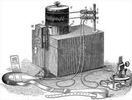 Как е създаден детекторът на лъжата?